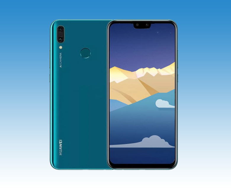 Huawei Y9 2019 Price in Nepal