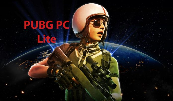 PUBG PC Lite in Nepal