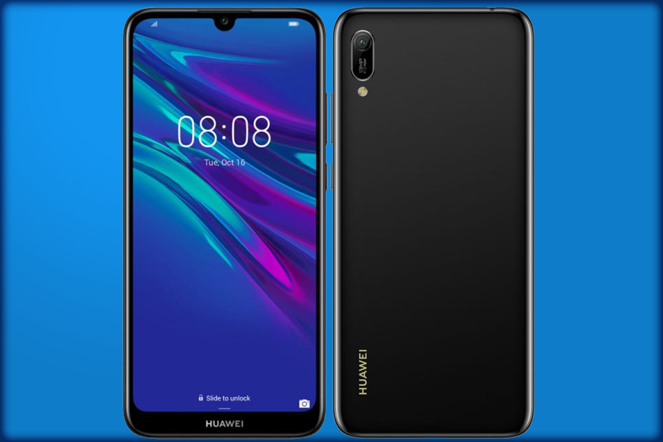 Huawei-Y6-Pro-2019-smartphone-for-student