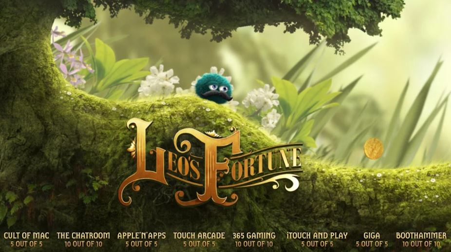 best-graphics-android-games-leos-fortune