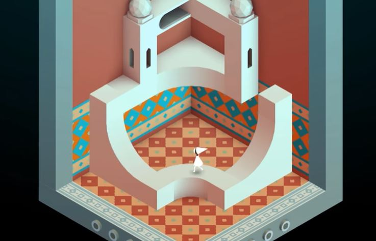 monument-valley-with-best-graphics-android-games