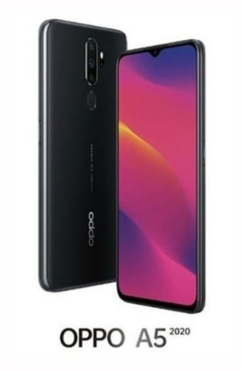 Oppo-A9-2020-specifications